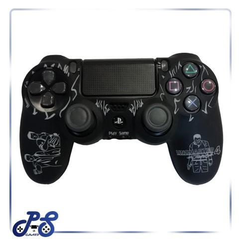 کاور ژلهای PS4 مدل بازی Uncharted