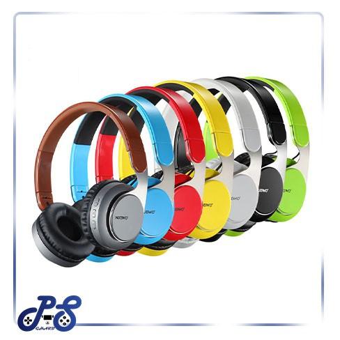خرید هدفون بی سیم Nubwo S8 در تمامی رنگ ها