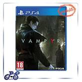 خرید بازی Vampyr ریجن 2 برای PS4 - کارکرده