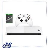 کنسول بازی XBOX One All Digital با بازی و گارانتی
