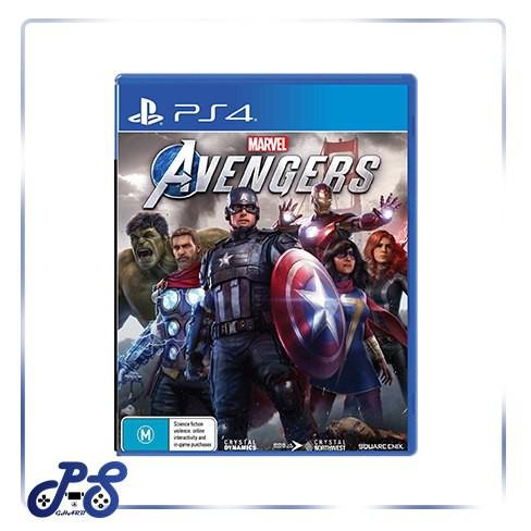 خرید بازی marvel avengers ریجن 2 برای PS4