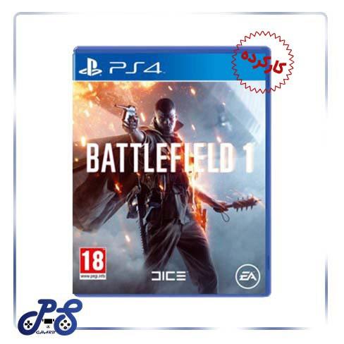 خرید بازی battlefield 1 کارکرده