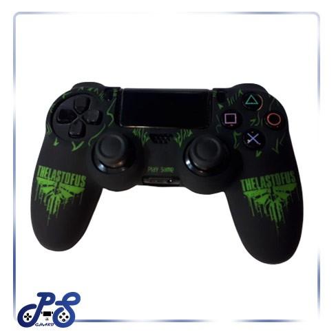 کاور ژلهای PS4 مدل بازی The Last Of Us