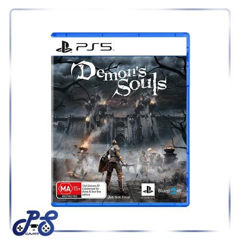 Demon's Souls PS5 - پلمپ