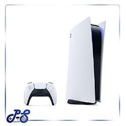 خرید کنسول بازی پلی استیشن 5 درایو دار - PS5 آسیا