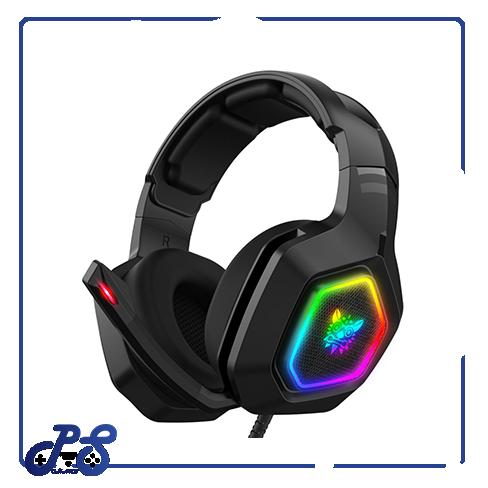 خریدهدست گیمینگ اونیکوما Headset Gaming ONIKUMA K10