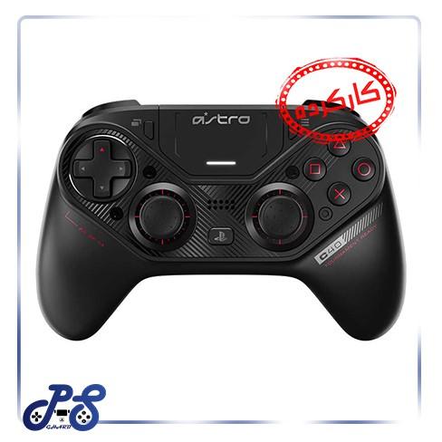 دسته بازی ASTRO مدل C40 TR مخصوص PS4