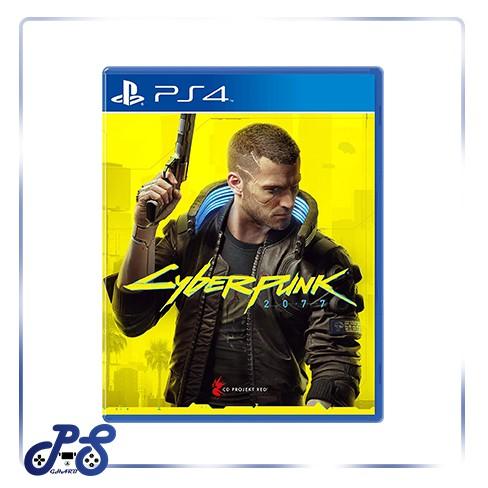 خرید بازی Cyberpunk ریجن 2 برای PS4