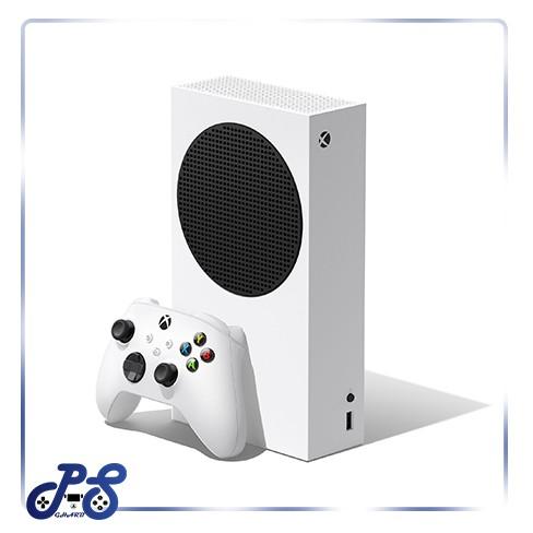 خرید کنسول ایکس باکس سری اس - Xbox series s