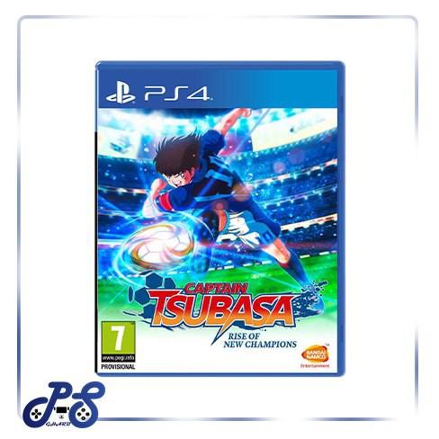 خرید-بازی-captain-tsubasa-ریجن-2-برای-ps4