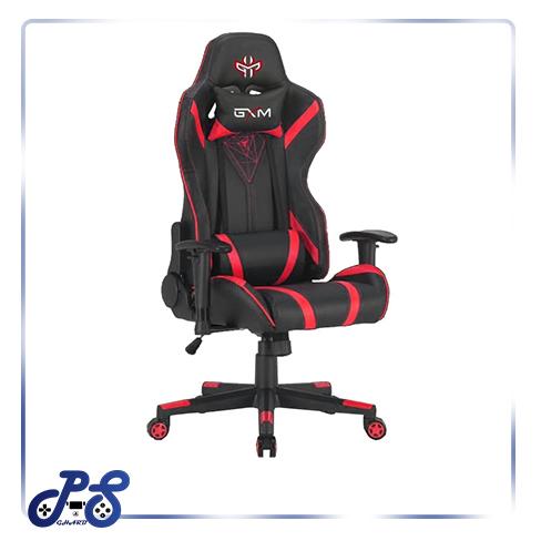 خرید صندلی گیمینگ GXM - قرمز