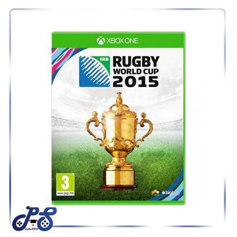خرید بازی Rugby World Cup 2015 - ایکس باکس وان