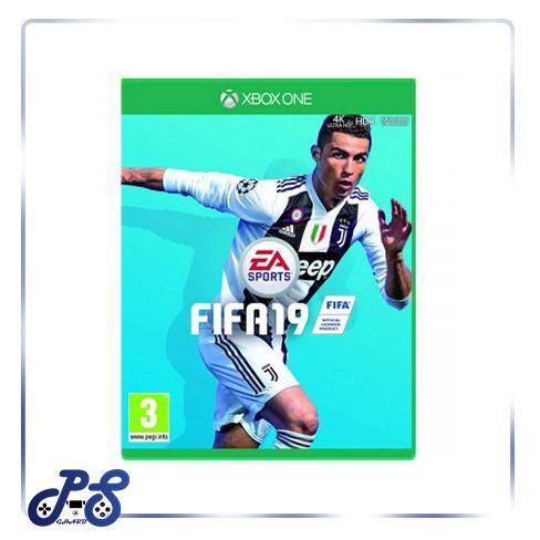 خرید بازی FIFA 19 | ایکس باکس وان