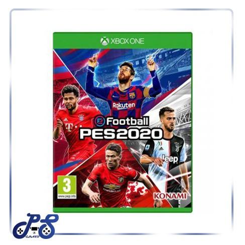 خرید بازی PES 2020 - نسخه XBOX ONE