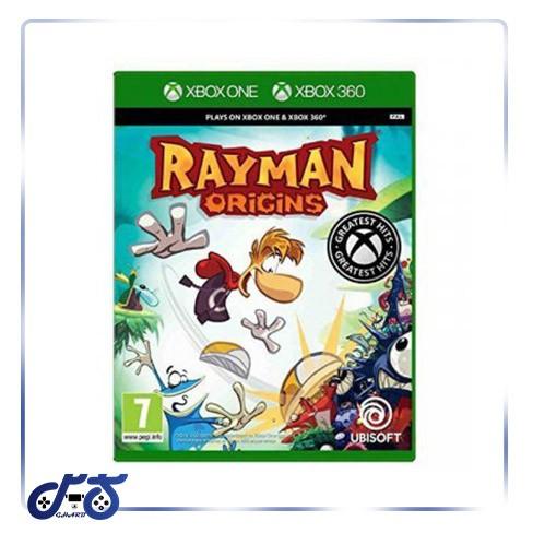 خرید بازی Rayman Origins - Xbox one And Xbox 360