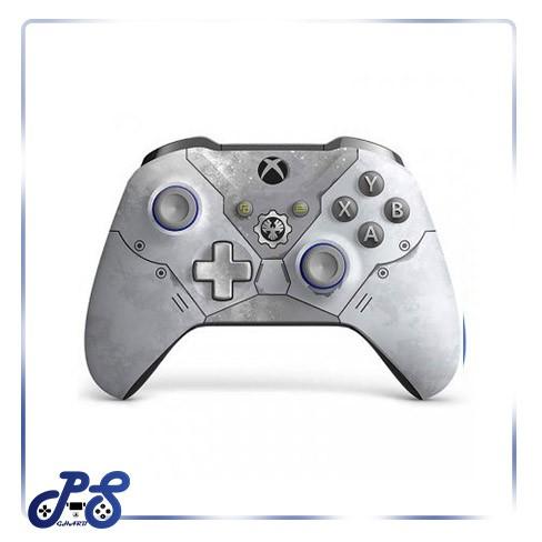 خرید کنترلر Xbox One - طرح ویژه Gears 5 Kait Diaz نسخه محدود